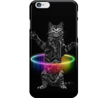 HULA HOOP (Choose Black for shirt) iPhone Case/Skin