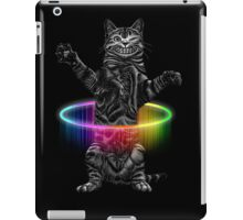 HULA HOOP (Choose Black for shirt) iPad Case/Skin