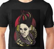 Priestess of the Low Country Unisex T-Shirt