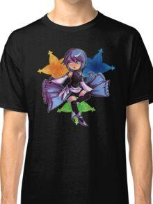 Wayfinder Aqua Classic T-Shirt