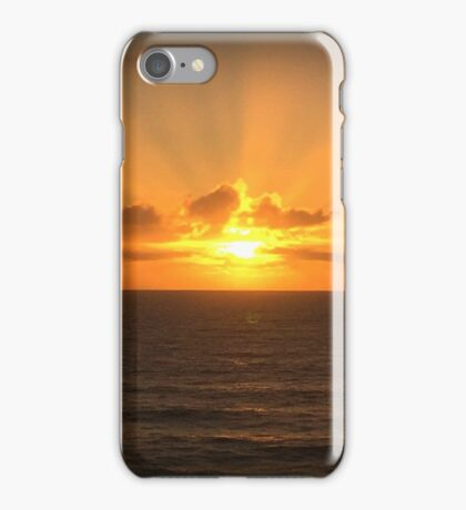 Feel The Glow iPhone Case/Skin