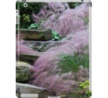 Pink Fuzz II iPad Case/Skin