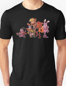 Courage at Freddy's T-Shirt