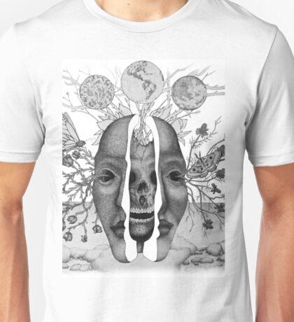 The Eternal Void Unisex T-Shirt