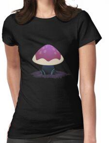 Glitch Inhabitants street spirit zutto Womens Fitted T-Shirt