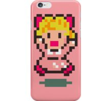 Paula - Earthbound iPhone Case/Skin