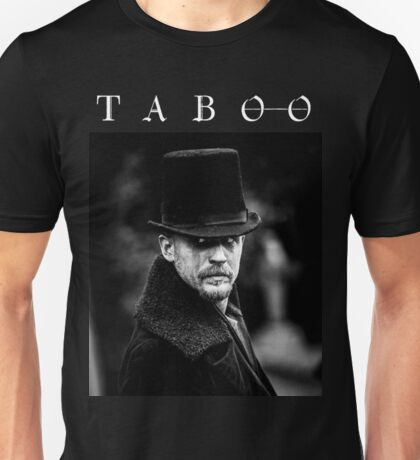 TABOO TV Unisex T-Shirt