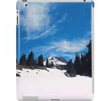Mt Hood iPad Case/Skin