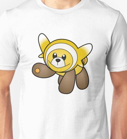 Shiny Stufful Unisex T-Shirt