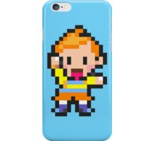 Young Claus - Mother 3 iPhone Case/Skin