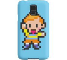 Young Claus - Mother 3 Samsung Galaxy Case/Skin