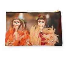 Halloween dolls Studio Pouch