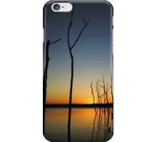 A New Day Dawns iPhone Case/Skin