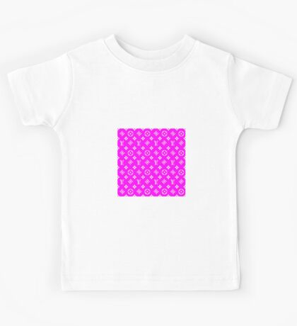 LOUIS VUITTON Kids Tee