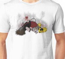 Sleeping Heart Unisex T-Shirt