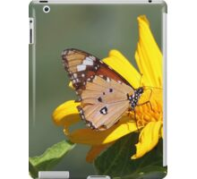 African Monarch iPad Case/Skin