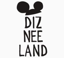 Diz Nee Land by no-doubt