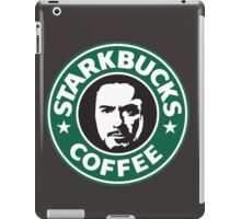 Starkbucks Coffee iPad Case/Skin