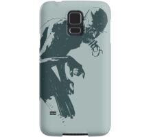 Ghoul Samsung Galaxy Case/Skin