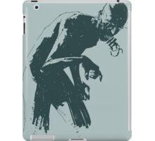 Ghoul iPad Case/Skin