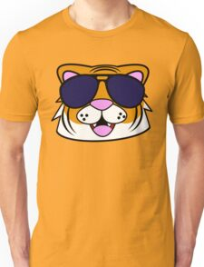 Terrific Tiger Unisex T-Shirt