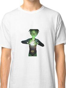 My green apple Classic T-Shirt