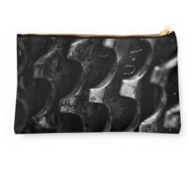 Blood, Sweat & Gears Studio Pouch