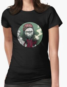 Mars Needs T-shirts Womens Fitted T-Shirt