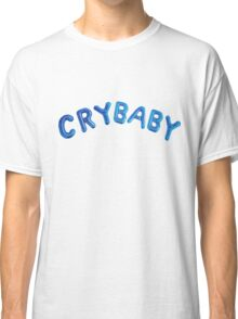 Cry Baby Balloons Classic T-Shirt