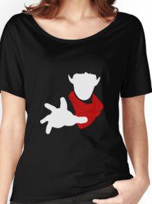 Merlin Women's Relaxed Fit T-Shirt