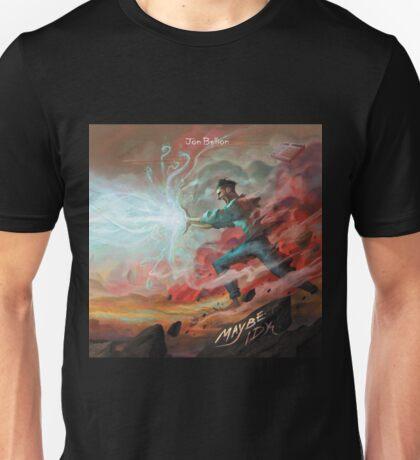 Jon Bellion - Maybe IDK Unisex T-Shirt