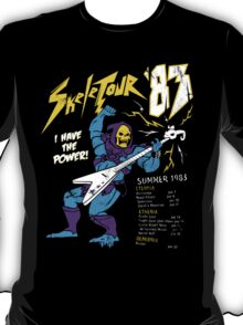 Skeletour '83 T-Shirt