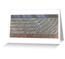 Frequency Greeting Card
