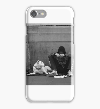 Streets Of Sydney iPhone Case/Skin