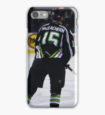 Mackenzie MacEachern iPhone Case/Skin