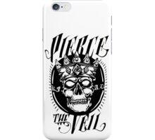 Pierce the Veil  iPhone Case/Skin