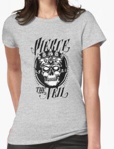 Pierce the Veil  Womens Fitted T-Shirt