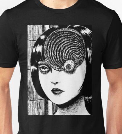 UZUMAKI JUNJI ITO Unisex T-Shirt