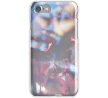 Back Pedals 1 iPhone Case/Skin