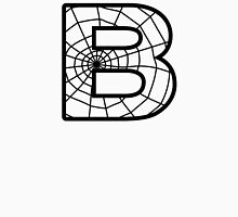 Spiderman B letter Unisex T-Shirt