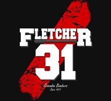 Fletcher Sash Unisex T-Shirt