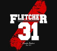 Fletcher Sash T-Shirt