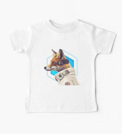 ~ Star Fox ~ Baby Tee