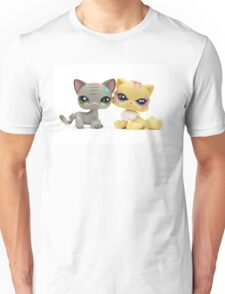 Double Delightful 2 Unisex T-Shirt