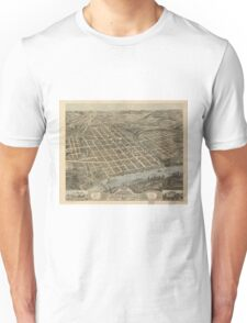 Knoxville 1871 Unisex T-Shirt
