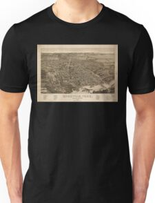 Knoxville 1886 Unisex T-Shirt