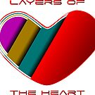 Layers of the Heart by bery-creative