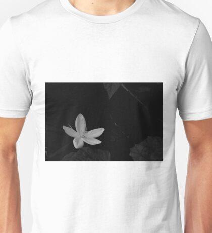 A star in the dark Unisex T-Shirt