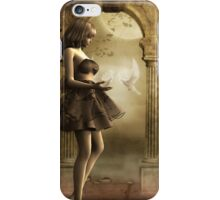 A Little Romance  iPhone Case/Skin