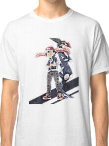 ~ Ash Greninja ~ Classic T-Shirt